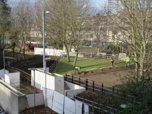Jan_mound returfing