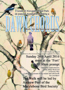 DawnChorusWak24April