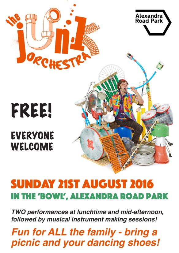 junk orchestra poster v1